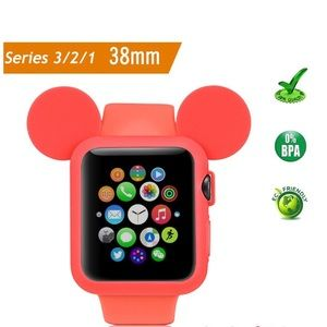 42mm Mickey Mouse Apple Watch Cover Case